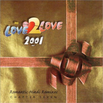 Love 2 Love 2001 CD - Chapter Seven - FREE SHIPPING