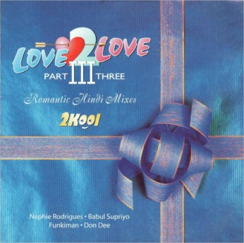 Love 2 Love CD - Chapter Three - FREE SHIPPING