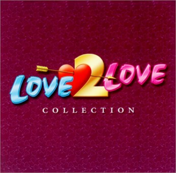 Love 2 Love Collection CD - FREE SHIPPING