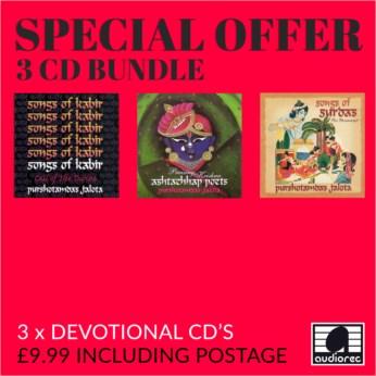 Devotional 3 Pack Bundle