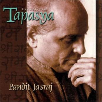 Tapasya CD - Pandit Jasraj - FREE SHIPPING