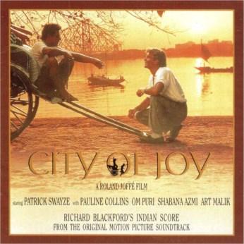The City Of Joy CD - FREE SHIPPING