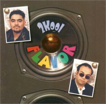 2Kool Flavor CD - FREE SHIPPING