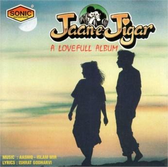 Jaan-e-Jigar CD