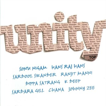 Unity CD - FT Sardool Sikander