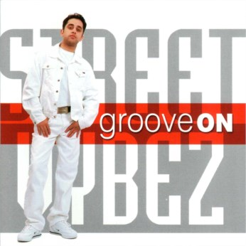 Groove On CD - FREE SHIPPING