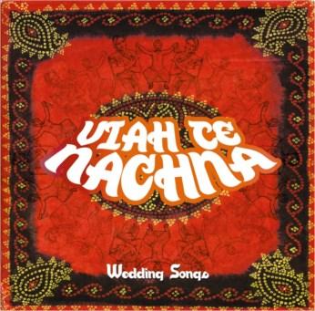 Viah Te Nachna CD - FREE SHIPPING