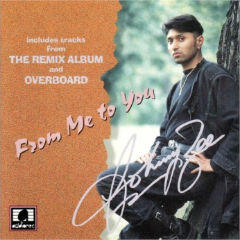 From Me To You CD - FREE SHIPPING
