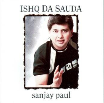 Ishq Da Sauda CD - FREE SHIPPING
