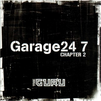 Garage 24/7 Chapter 2 CD - FREE SHIPPING