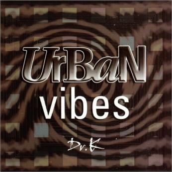 Urban Vibes CD - FREE SHIPPING