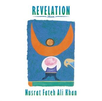 Revelation CD (Ilham) - FREE SHIPPING